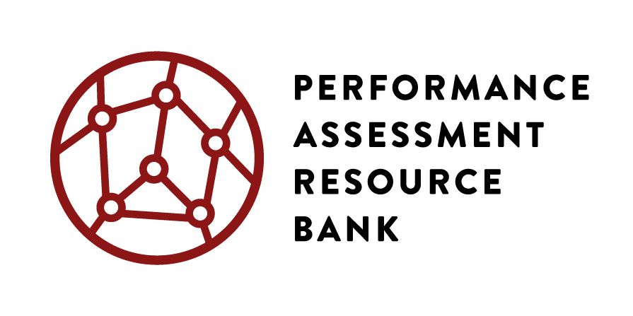 Performance Assessment Resource Bank |